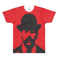 """HH Holmes Red"" Short sleeve men's t-shirt"