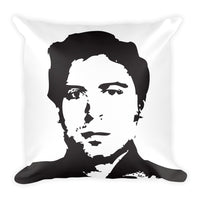 Ted Bundy Square Pillow $26.99 FREE SHIPPING