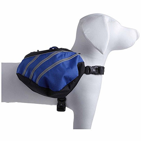 Pet Life Pet Backpack