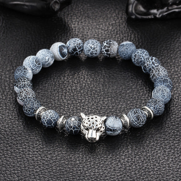 Fashion Stone Bead Bracelets