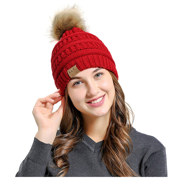 Fashion Warm Beanie Hat