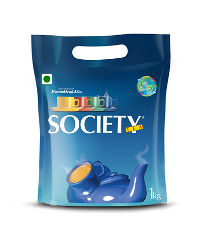 Society Tea Regular Tea Pouch