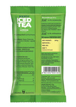 Society Iced Tea - Lemon flavor Green Tea (100 g)