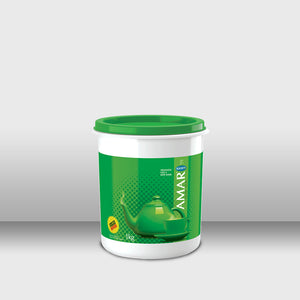 Amar Leaf Tea (1kg Pouch), (1 Kg Container)