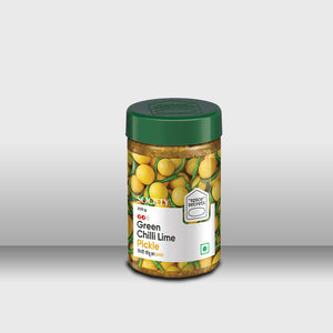 Spice Secrets - Chilli Lime Pickle (200 g)