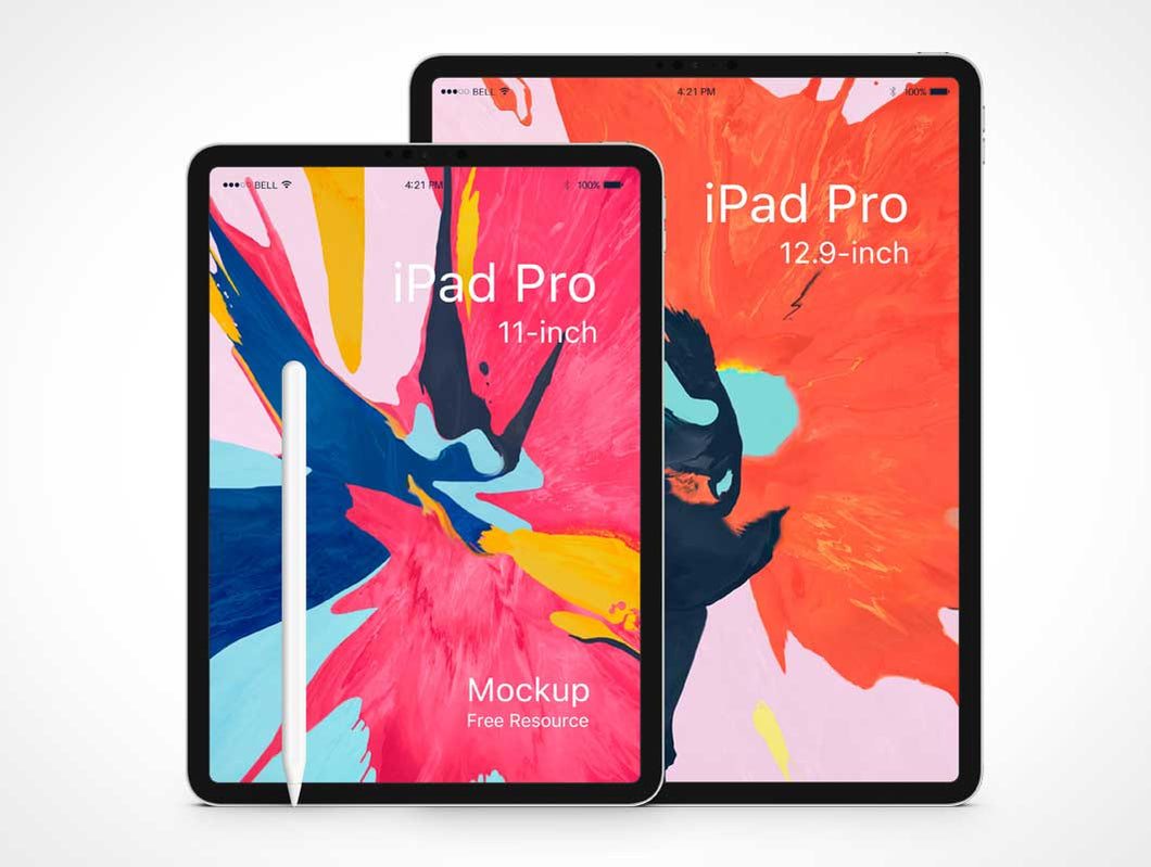 iPad Pro Mobile Tablets