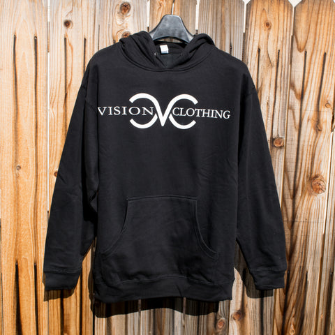 vision clothing company hoodie