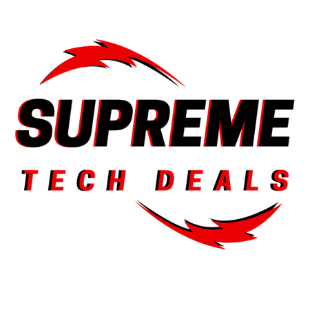 Supreme tech deals®
