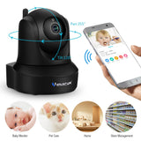 1080P Full HD Wireless Security Camera
