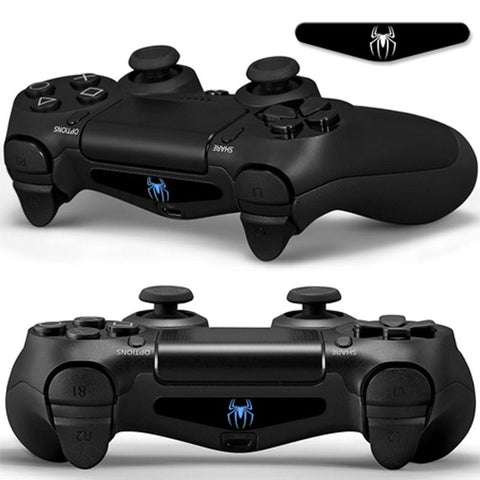 Sony playstation controller stickers