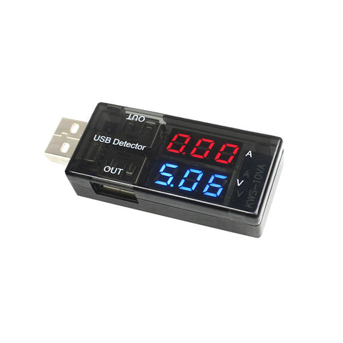 USB Charger Detector