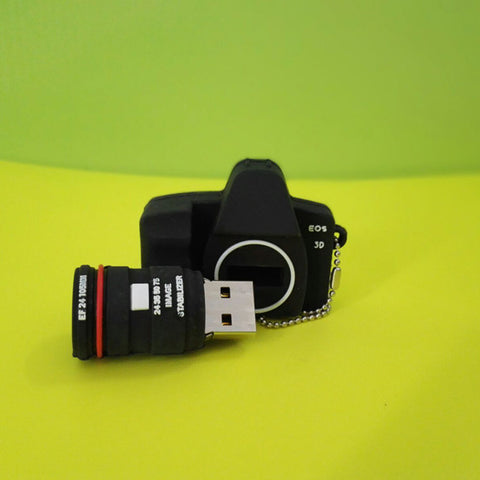 Mini camera USB Flash Drive