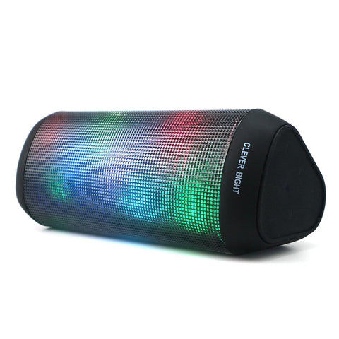 Bluetooth Portable Speaker With Built-in Mic