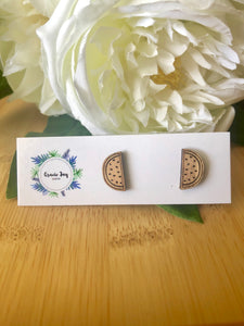 Bamboo and Wooden Studs