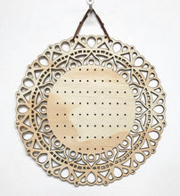 Mandala Earring Boards