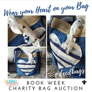 CHARITY - Book Week 2018