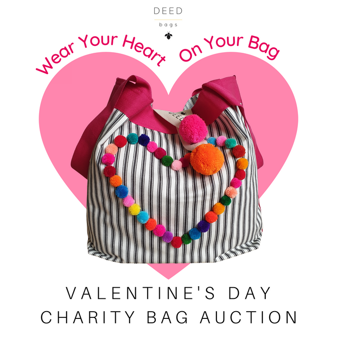 CHARITY - Valentine's Day 2021