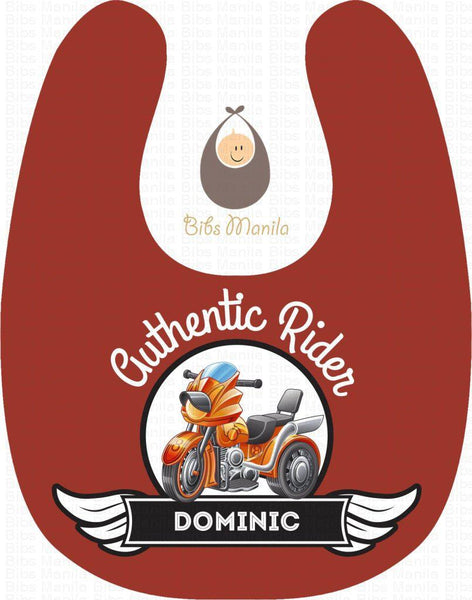 Authentic Little Rider Bibs