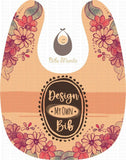 Design My Own Bib Bibs