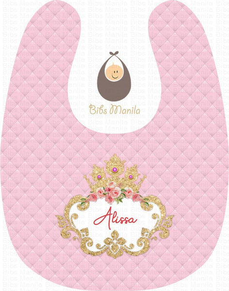 Little Princess Bibs
