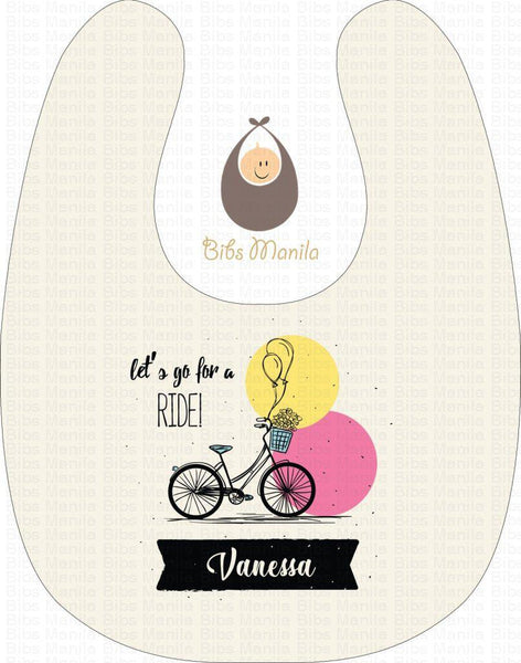 Vintage Bicycle Bibs