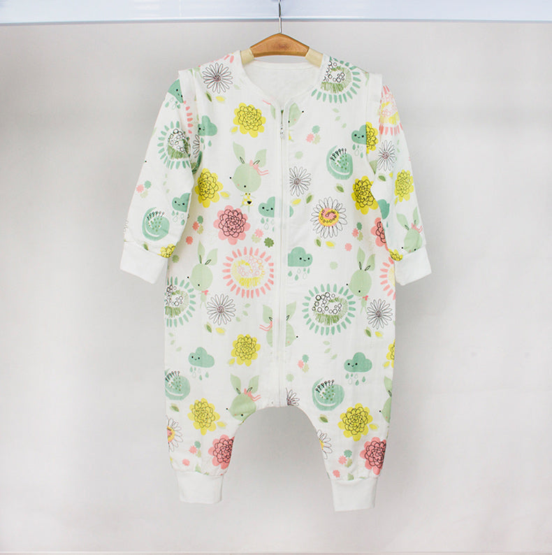 Baby Sleeping Suit