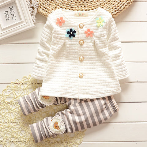 Image of 2-Piece Top & Pants Set