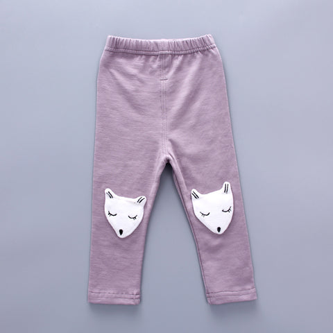 Image of The Fox Set For Girl (Shirt+Pants+Bag)