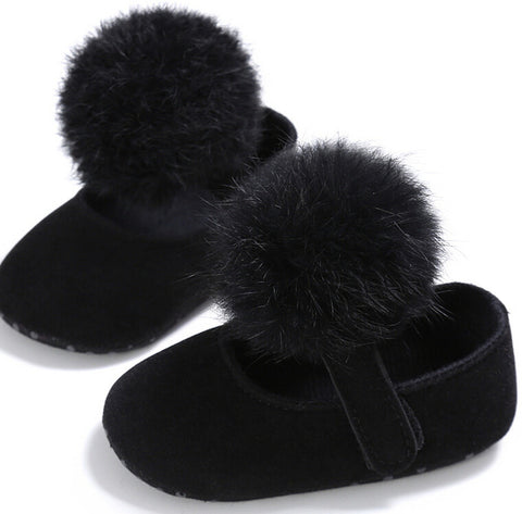 Image of Pom Pom Doll Shoes