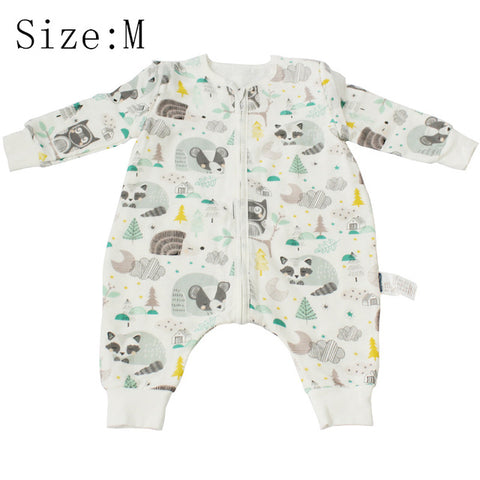 Image of Baby Sleeping Suit