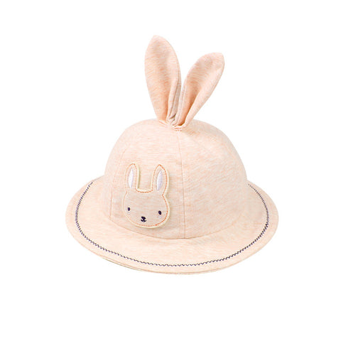 Bunny Hat with 3D Ears