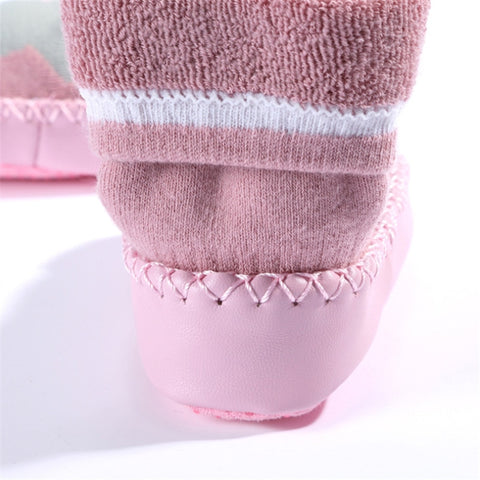 Baby Anti-slip Sock Shoes