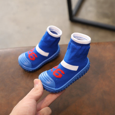 Image of Sports Fan Anti-Slip Baby Shoes