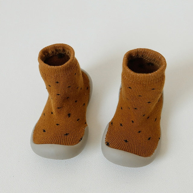 Early Days- Barefoot Non-slip Sock Shoes