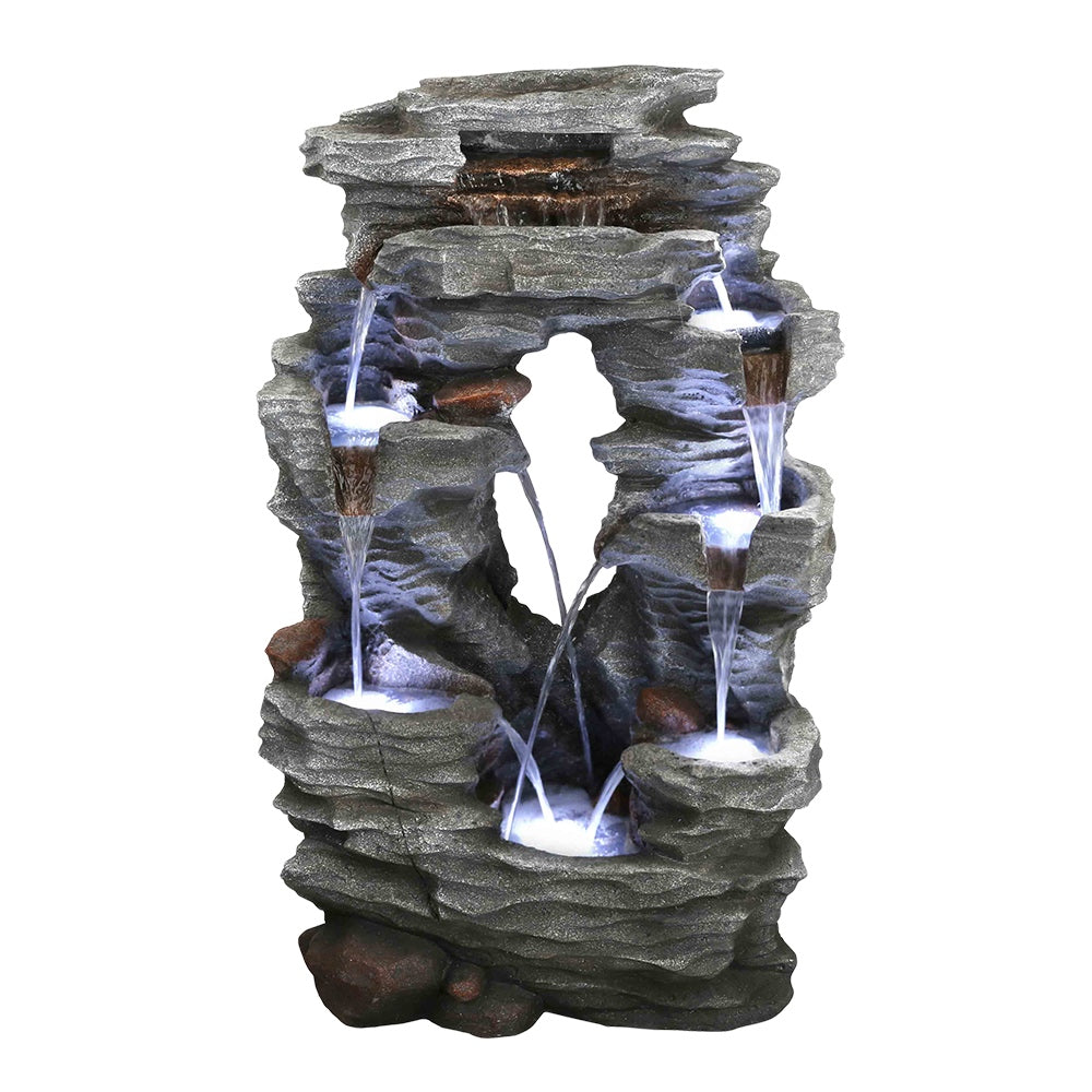 Bohemian Paradise Fountain – Natural