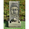 Tranquil Buddha Fountain