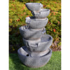 Cascading Bowl Fountain