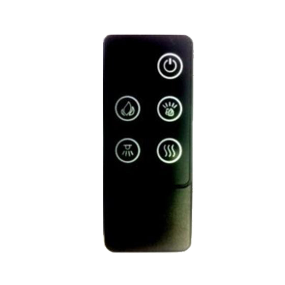 Remote Control for DY-EF43 to DY-EF45 (Forte Series)