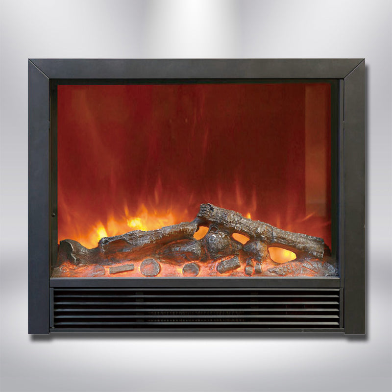 Sd 33 Electric Fireplace Insert Dynasty Fireplaces