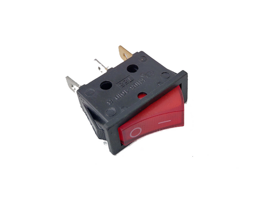Power Switch for BG Series Electric Fireplaces