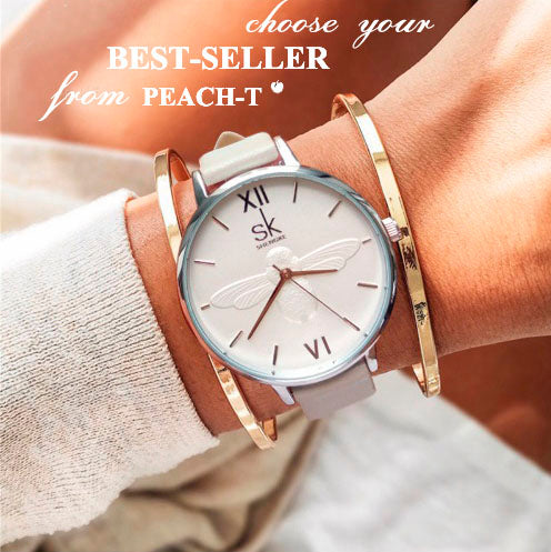 Best Selling Products JEWELRY & WATCHES