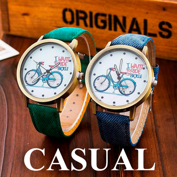 Casual Style Collection