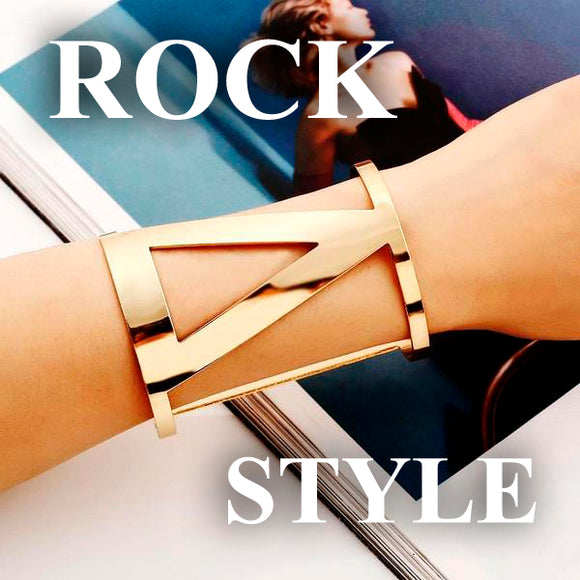 Rock Style Collection