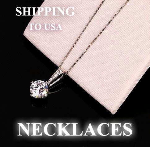 NECKLACES Express shipping (3 days) only for USA .