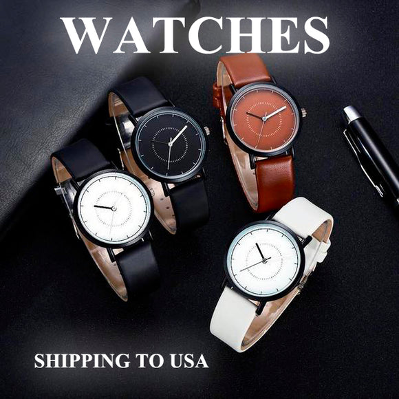 WATCHES Express shipping (3 days) only for USA .