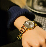 Creative design bracelet watches
