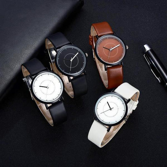 Business сlassic watches Different colors
