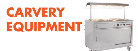 Carvery Equipment