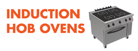 Induction Top Ovens