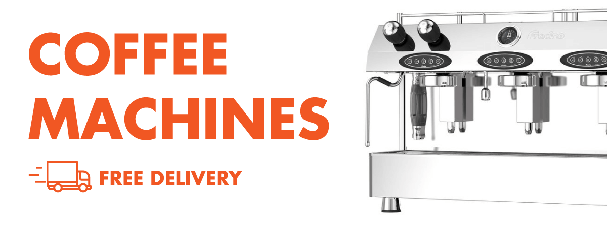 Buy Or Rent Commercial Coffee Machines Online U Select